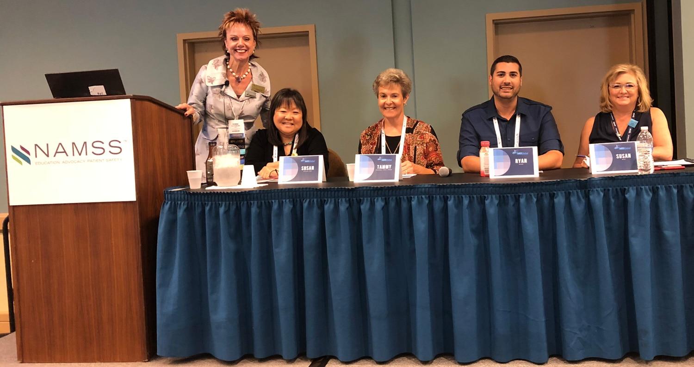 Donna Goestenkors Keynote Speaking Team Med Global