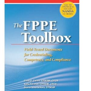 The FPPE Toolbox