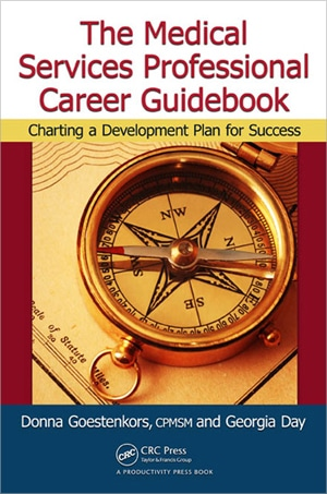 MSP Career Guidebook Donna Goestenkors Georgia Day