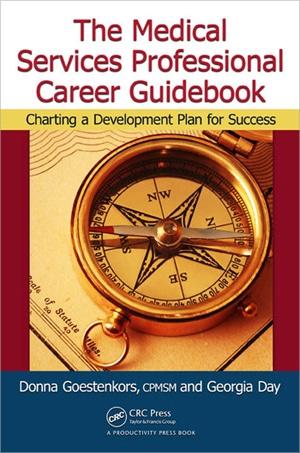 MSP Career Guidebook Donna Goestenkors Georgia Day
