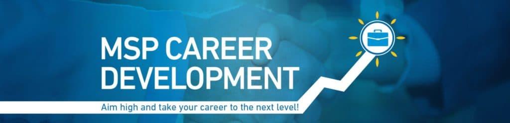 MSP Career Development Team Med Global
