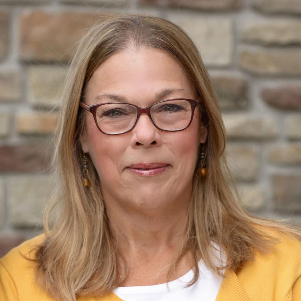 Mary Jo Sexton