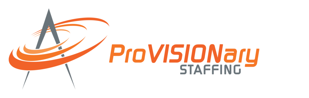 ProVISIONary Staffing Team Med Global