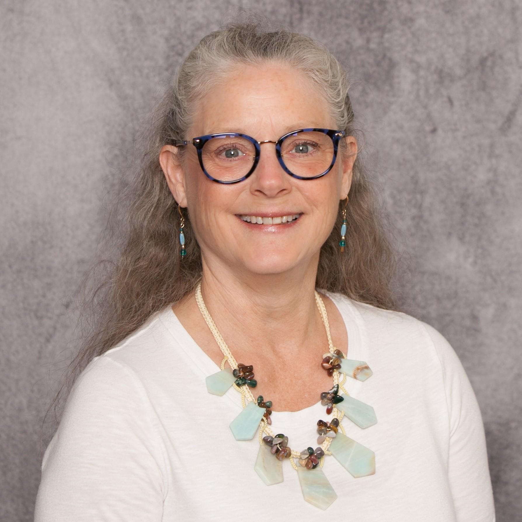 Joyce Moore